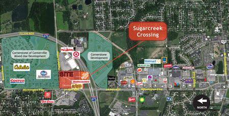 Sugarcreek Crossing - Centervielle