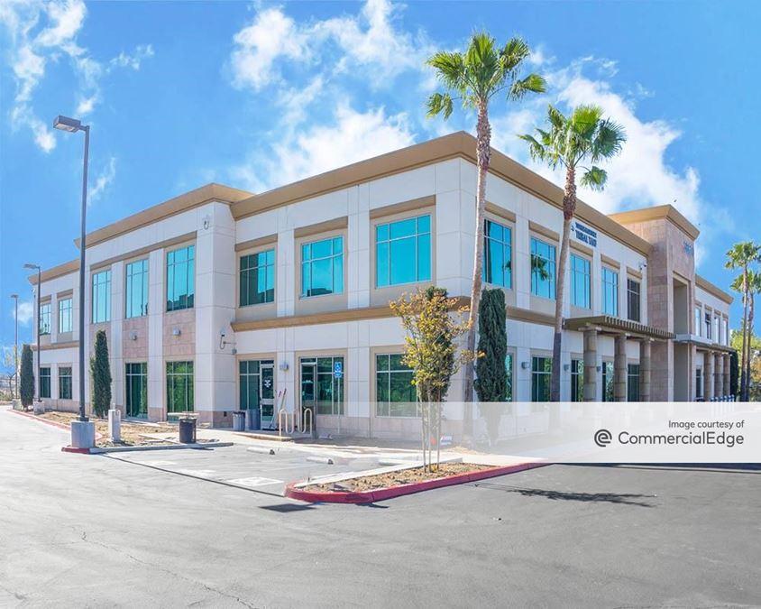 Sky Canyon Business Center