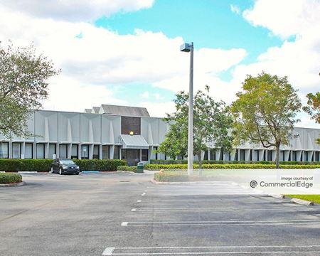 Boca Raton Innovation Campus - Boca Raton