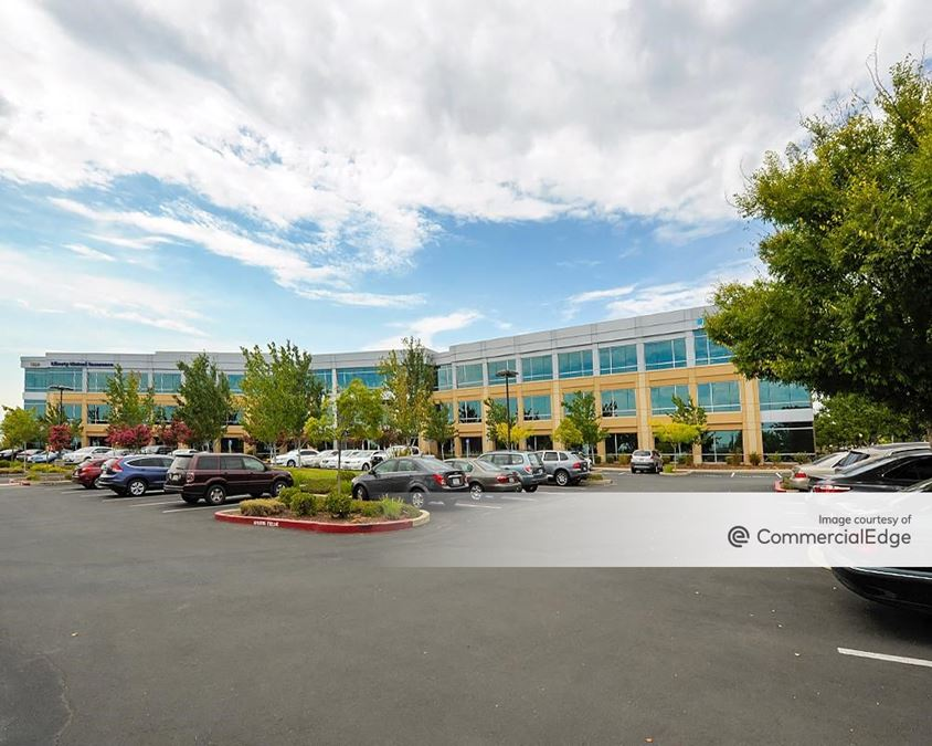 Rocklin Corporate Plaza - 6030 West Oaks Blvd