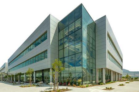 Grove Technology Center - Lindon