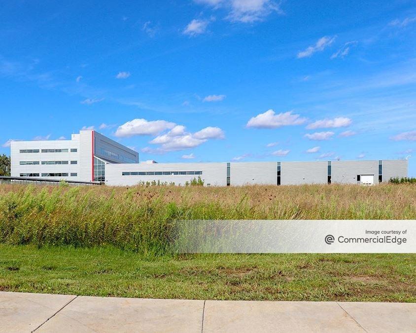 Bosch Plymouth Township Technical Center