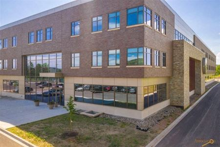 Office Space in Black Hills FCU Headquarters - Rapid City