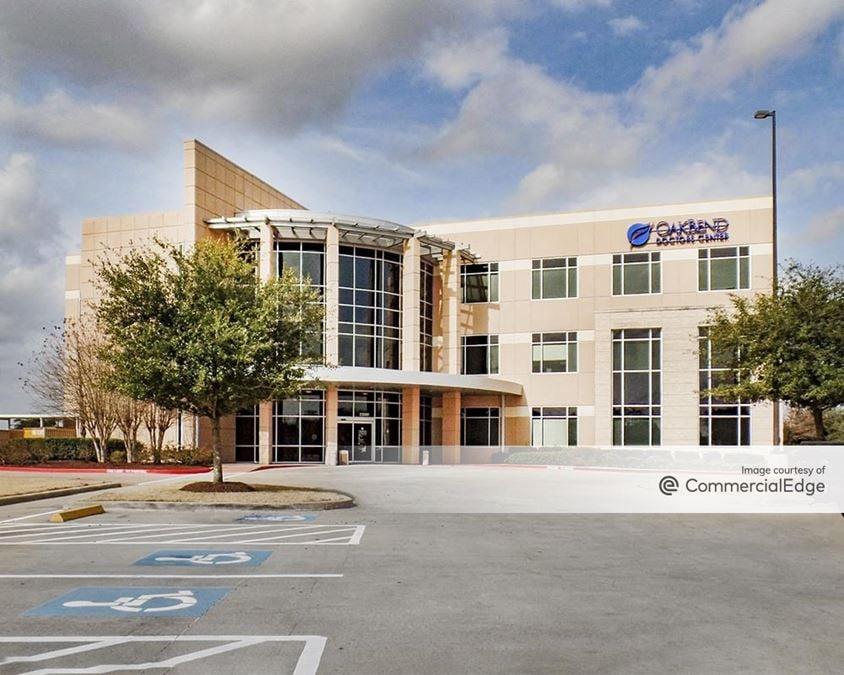 Oak Bend Doctor's Center