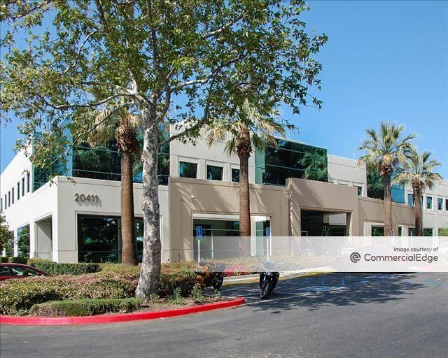 Serrano Creek Center