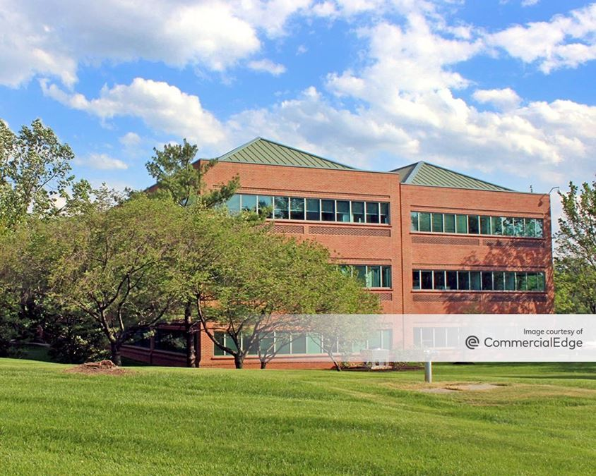 Chesterbrook Corporate Center - 965 Chesterbrook Blvd