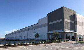Scout Cold Logistics Center- Houston
