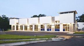 Captital Circle SE - Retail/Office