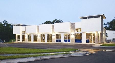 Captital Circle SE - Retail/Office - Tallahassee