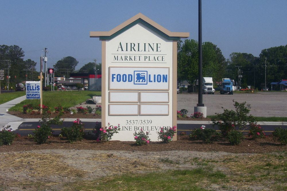 Airline Market Place
