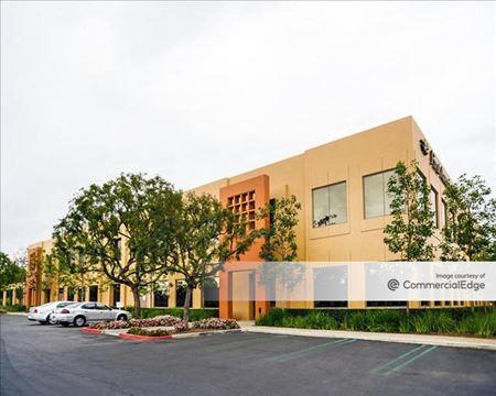 Market Place Center - Irvine