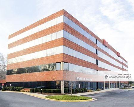 Gatewood Plaza - Fairfax