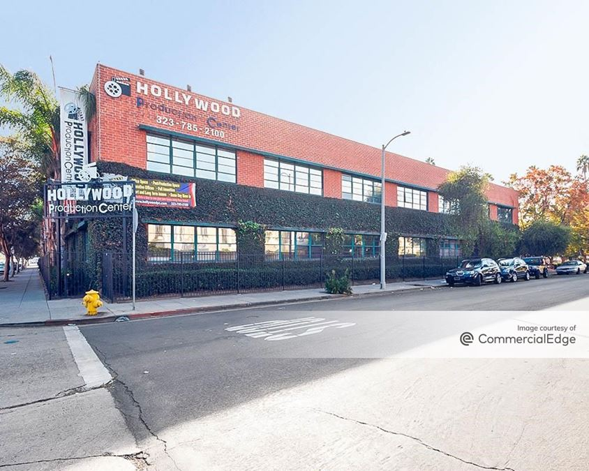 Hollywood Production Center 1