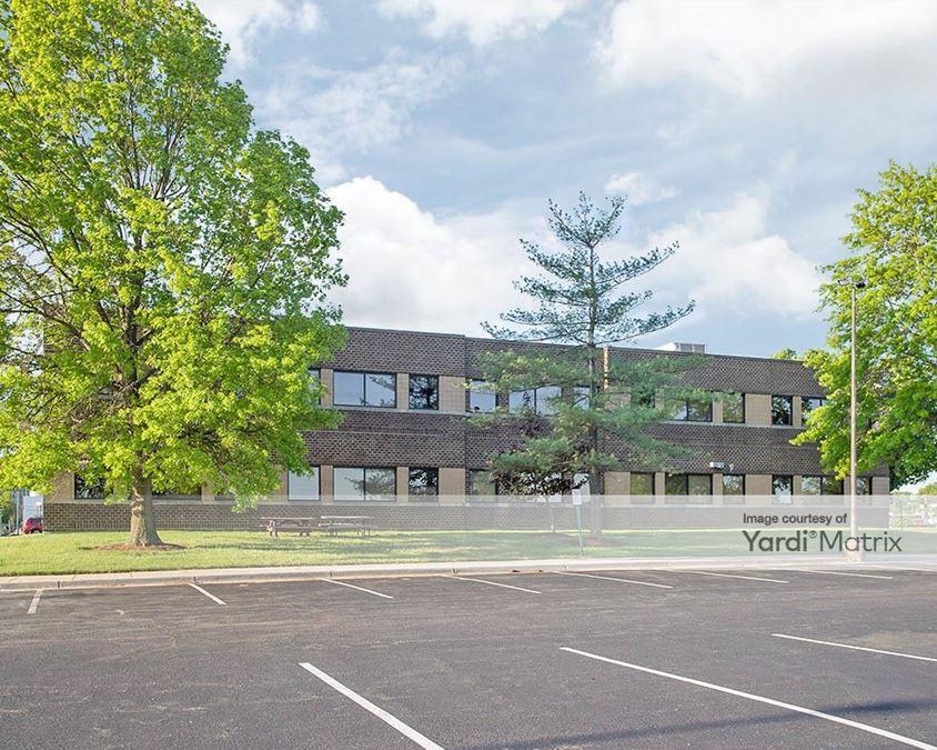 Kaiser Permanente Marlow Heights Medical Center