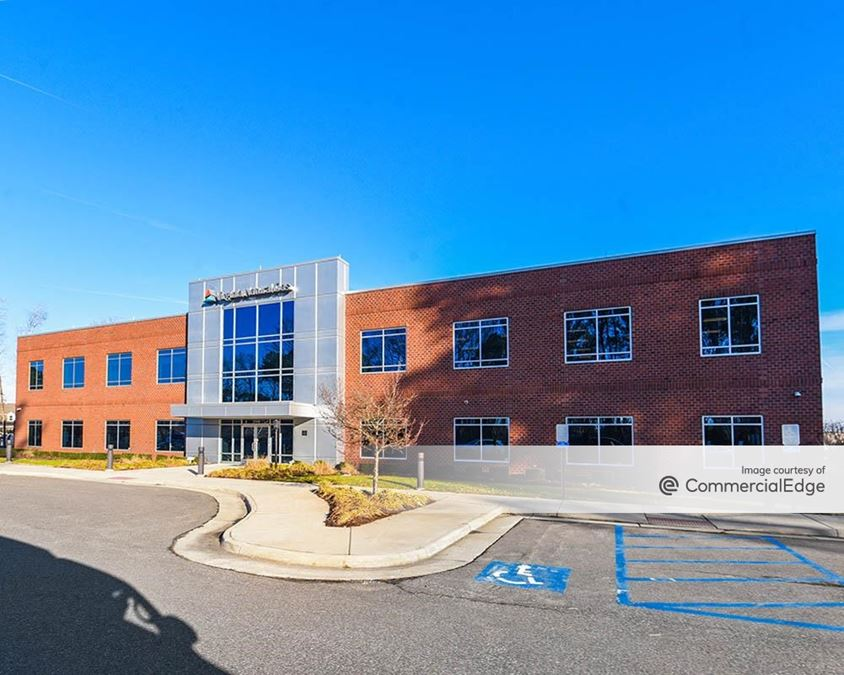 Lakeview Corporate Park - Virginia Natural Gas Building