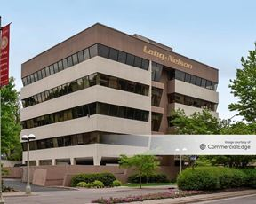 Park Boulevard Office Building