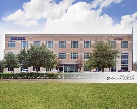 Oak Bend Doctor's Center - Richmond
