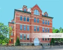 Lincoln School Professional Building - Cincinnati
