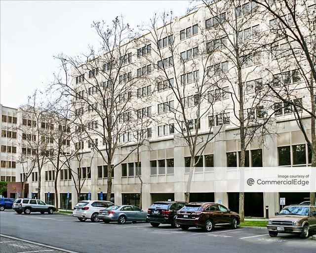 Bovet Office Center - 155 Bovet Road