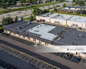 Livonia Commerce Center West
