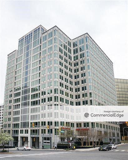 Commonwealth Tower - Arlington