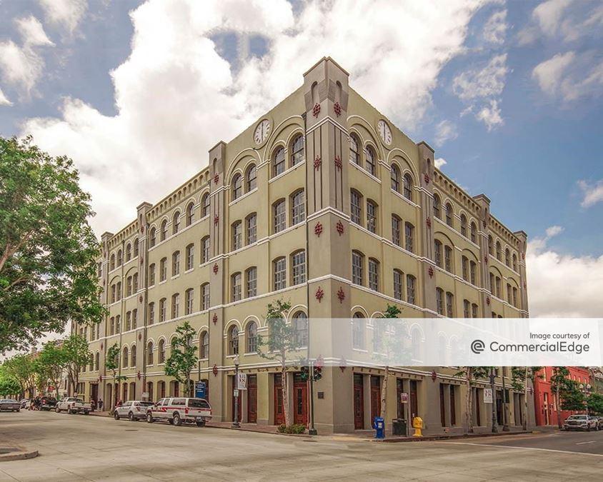 Deutsch Kerrigan Headquarters