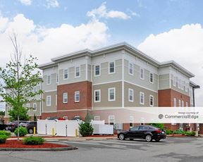 Bedford Medical Park - 5 Washington Place