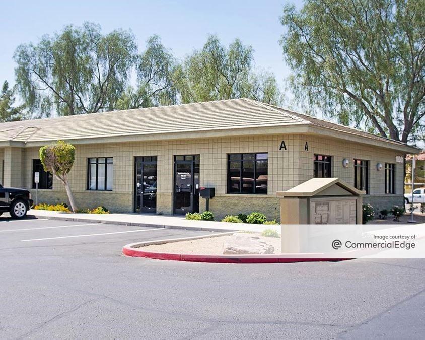 Arrowhead Professional Center - Buildings A & B