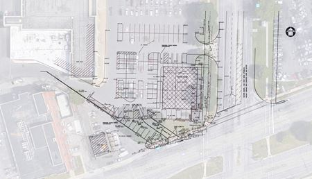 Village Plaza Outlot - Dearborn