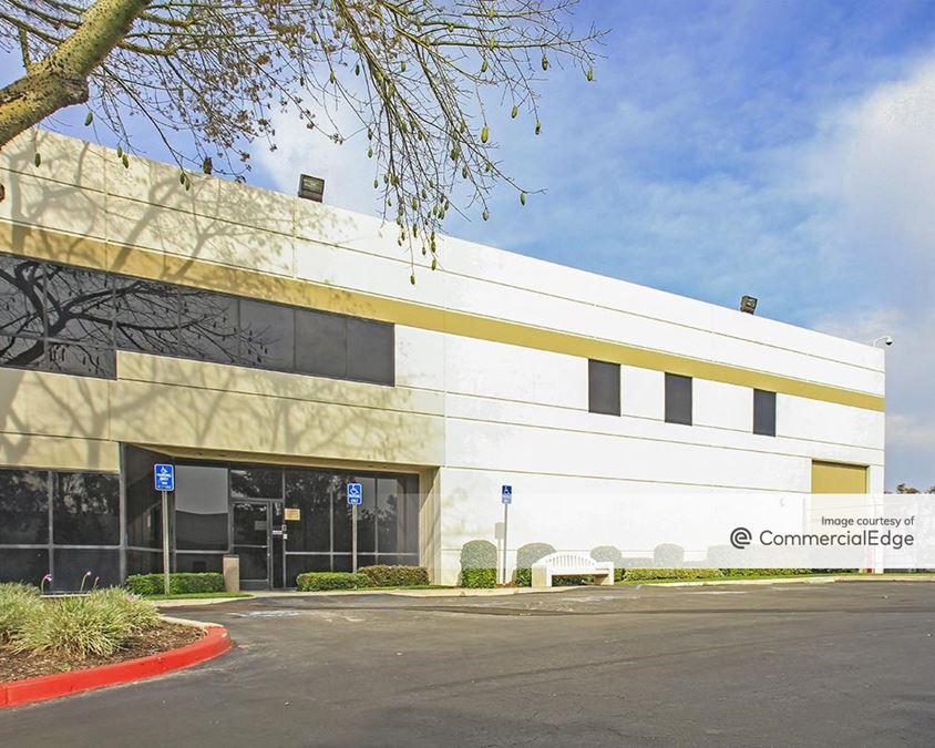Prologis Corona Distribution Center