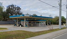 Convenience/Gas Station