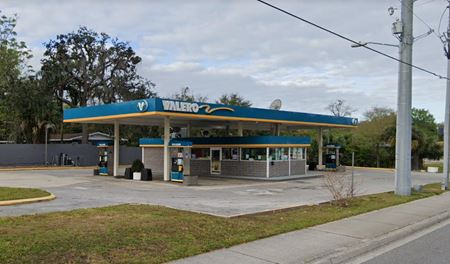 Convenience/Gas Station - Altamonte Springs