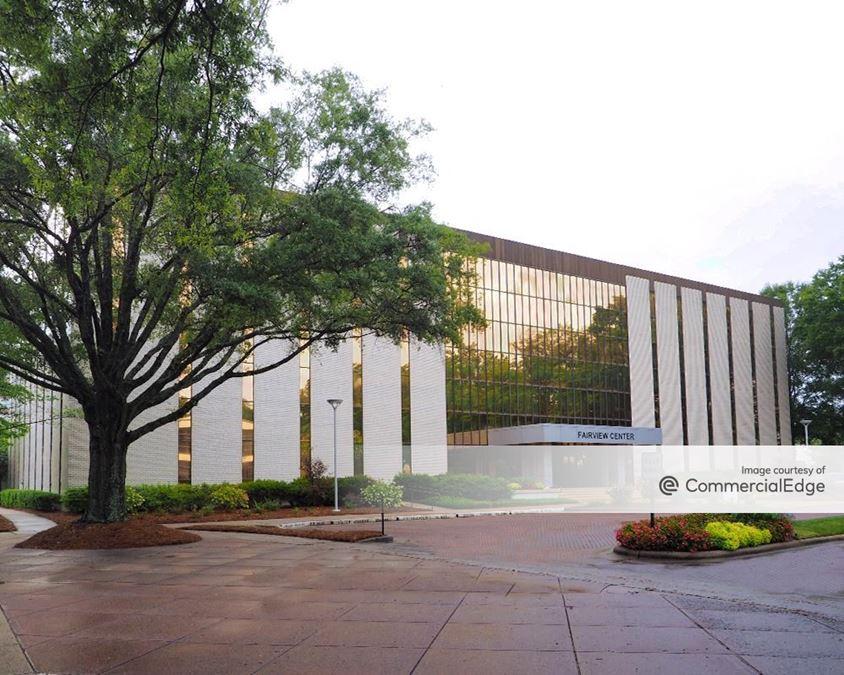 Fairview Center I & II