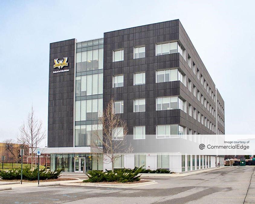 Tolan Park Medical Building