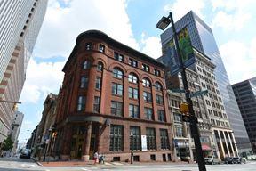 The Vault Retail - Baltimore