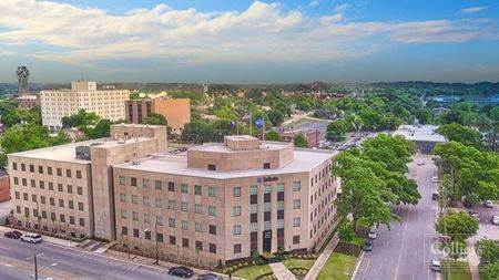 ±26,000 SF, Class A Office Space Available for Sublease - Columbia