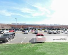 Box Hill Corporate Center - 3435 Box Hill Corporate Center Drive - Abingdon