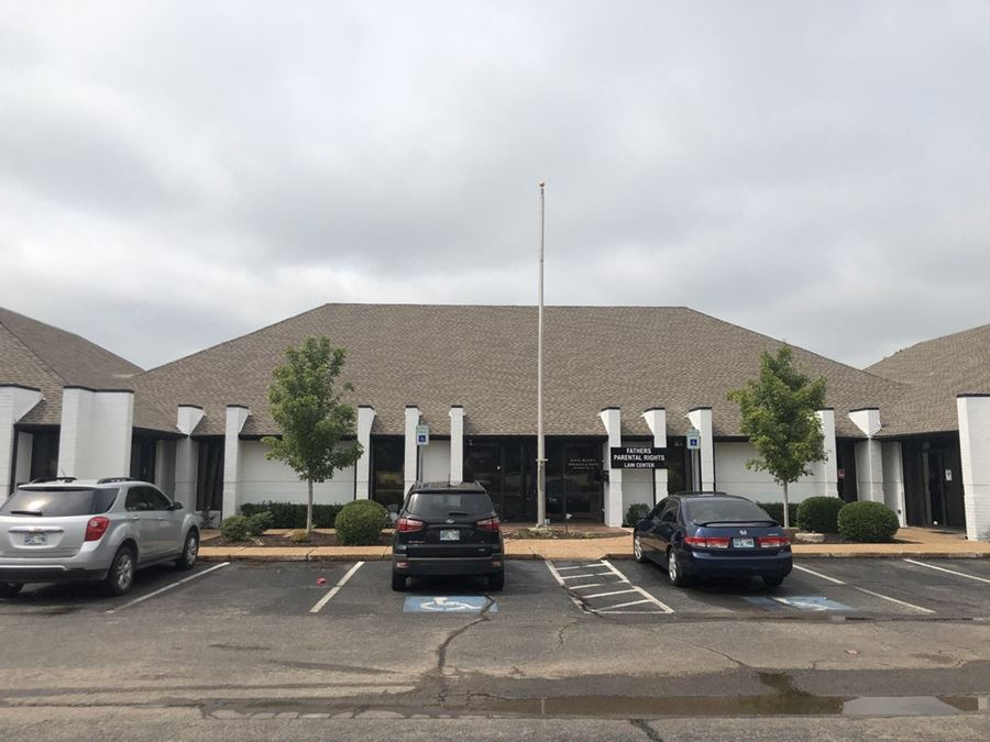 Country Club Office Park