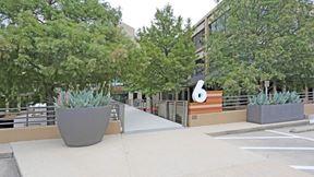 Executive Workspace Riverside Las Colinas - Irving