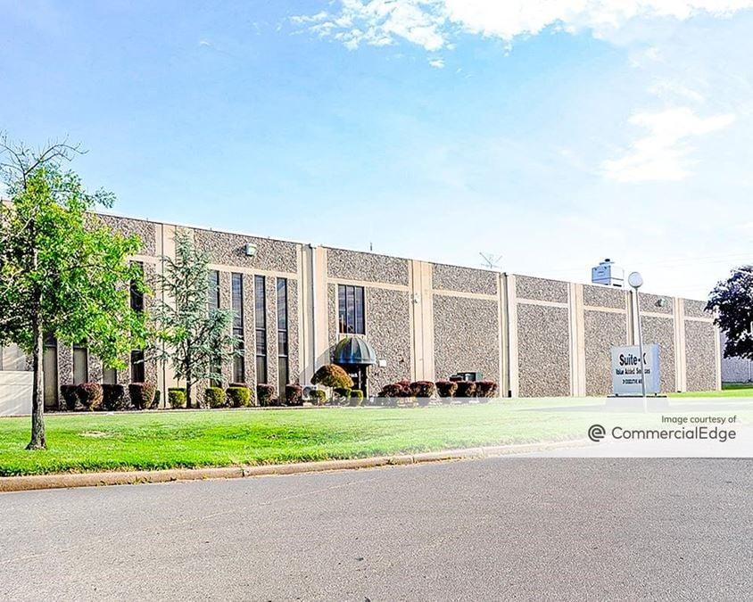 Former Castrol Facility