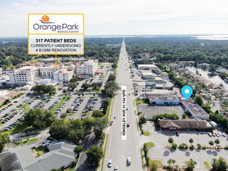 2020 Kingsley Avenue - Orange Park