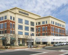 Tax Analysts Building - Falls Church