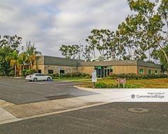 Airway Commerce Center - 3191, 3195, 3197 & 3199 Airport Loop Drive - Costa Mesa