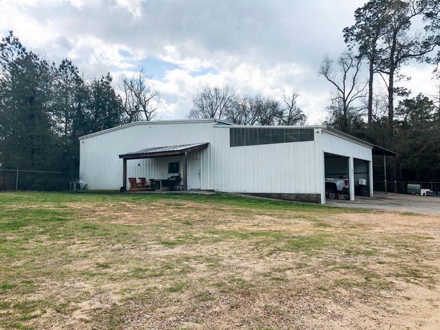 Office/Warehouse Building For Sale
