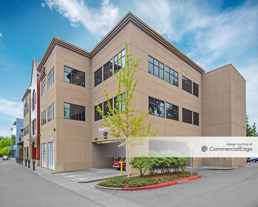 St. Anthony Medical Building