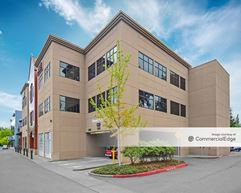 St. Anthony Medical Building - Gig Harbor