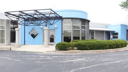 Corporate Office Building - Winchester