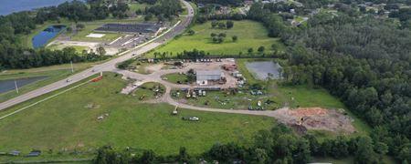 Osceola County 4.52 Acres Industrial - Saint Cloud