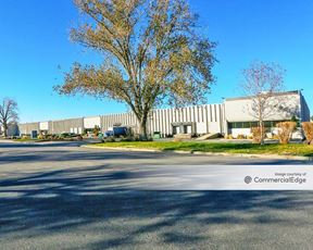 Upland Distribution Center I - Bldg 2