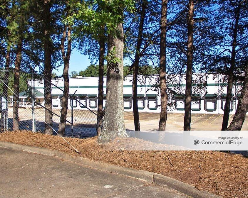 Southside Industrial Park - Building 1